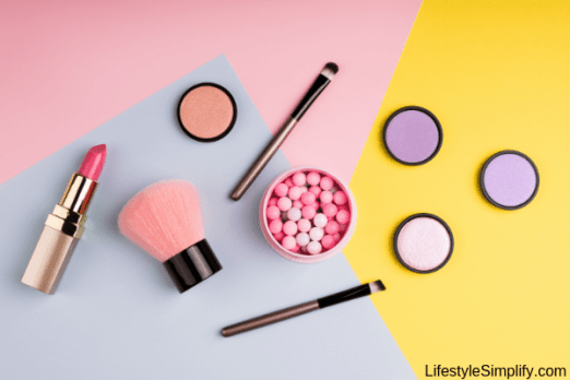 How To Use Concealer Stick