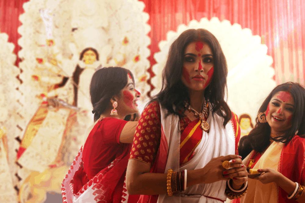 Reasons to choose Bengali Style Saree