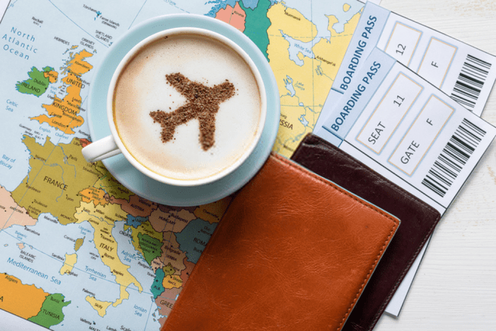 Europe Budget Travel Guide From India