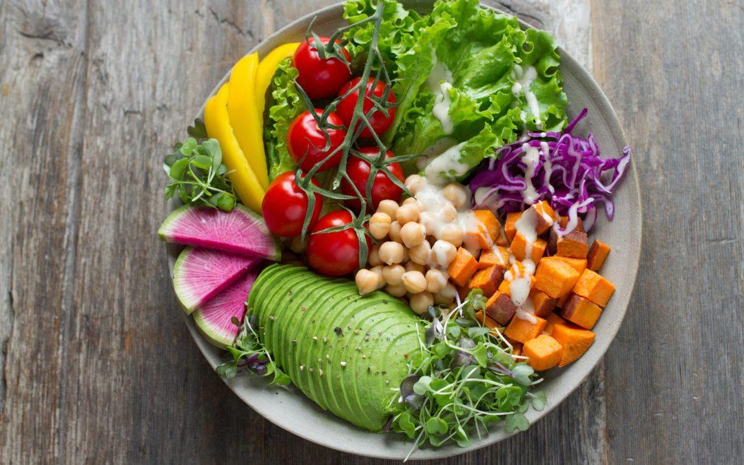 Slow Food: Nachhaltige Esskultur – so geht's!
