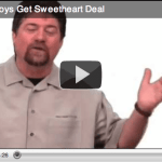 The IndyMac Boys Get a Sweetheart Deal
