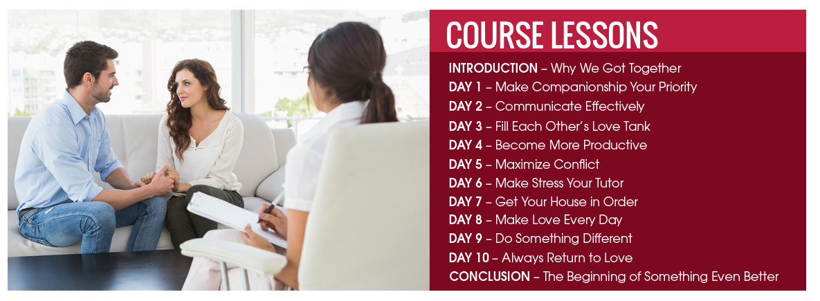 Course Lessons