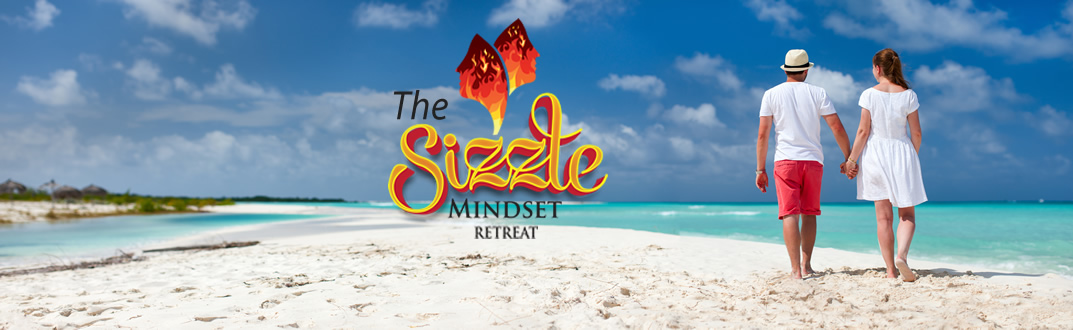 Attend the Sizzle Mindset Marriage Retreat