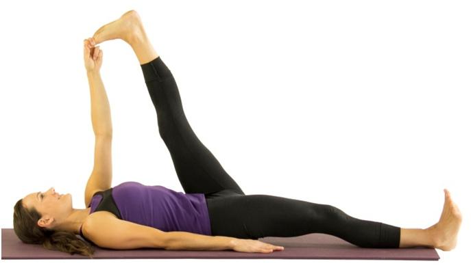 Yoga Sphinx Pose