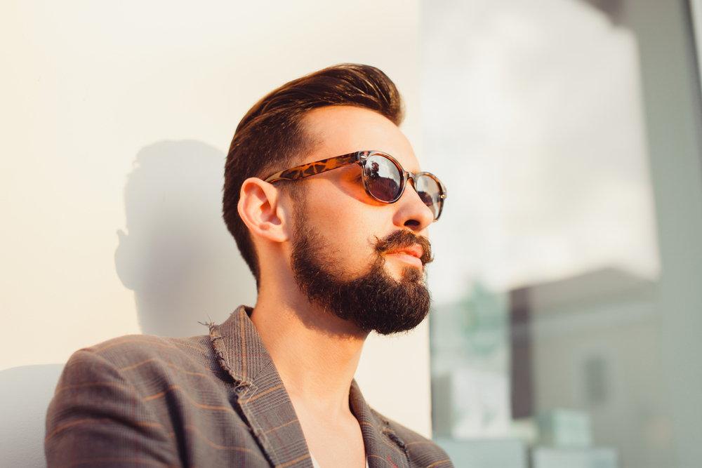 दाढ़ी बढ़ाने के उपाय