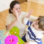 बच्चों जिम्मेदारी उठाने दें