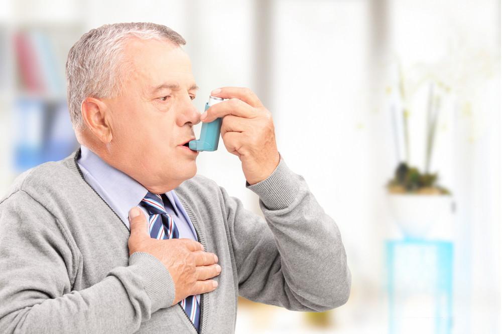 दमा रोग का इलाज
