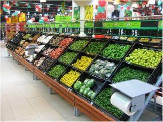 Delhi hypermarket