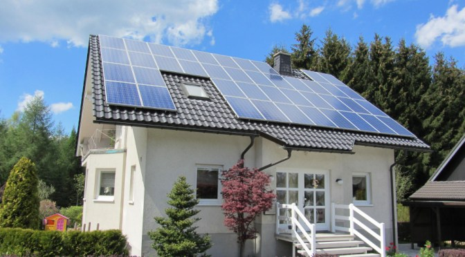 Solar Power: A wonderful boon