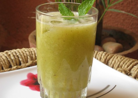 Healthy summer drink recipes, easy to prepare and refrigerate. Kids rehydrating drink after school - Juices of Aam Panna, Bael phal , Nellikai arishtam...