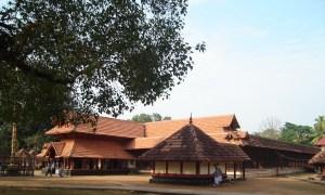kandiyoor temple