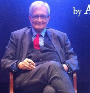 amartya sen's reflection