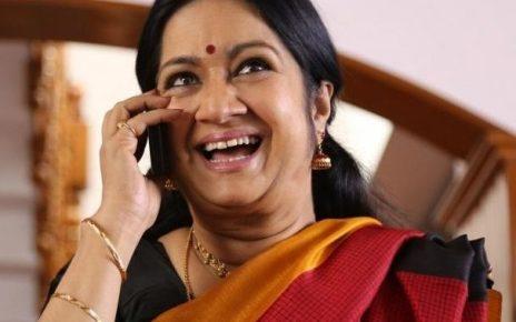kalpana malayalam actor