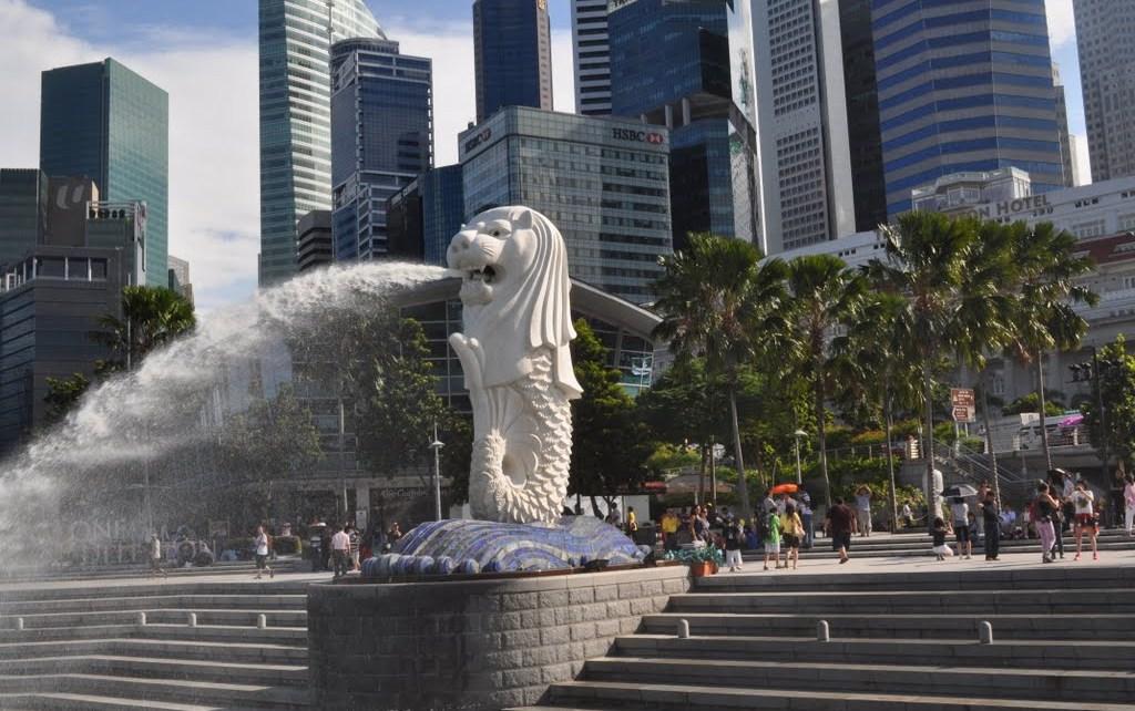 singapore standard time