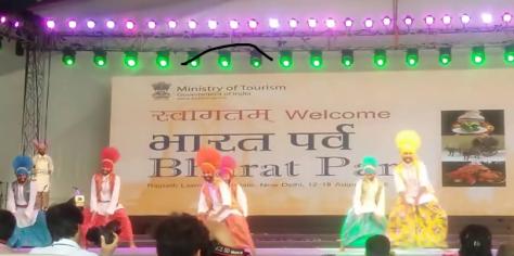 Bharat Parv 8