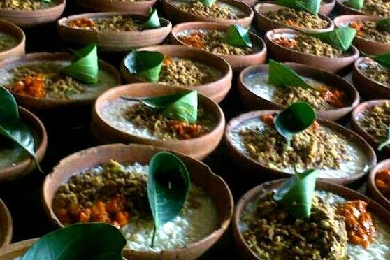 4  Lent food of Kerala Christians