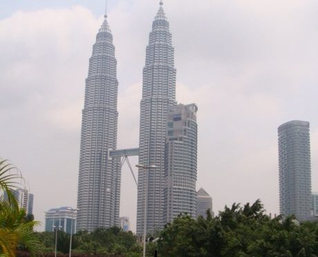 Recollecting the visit to Kuala Lumpur in 2008