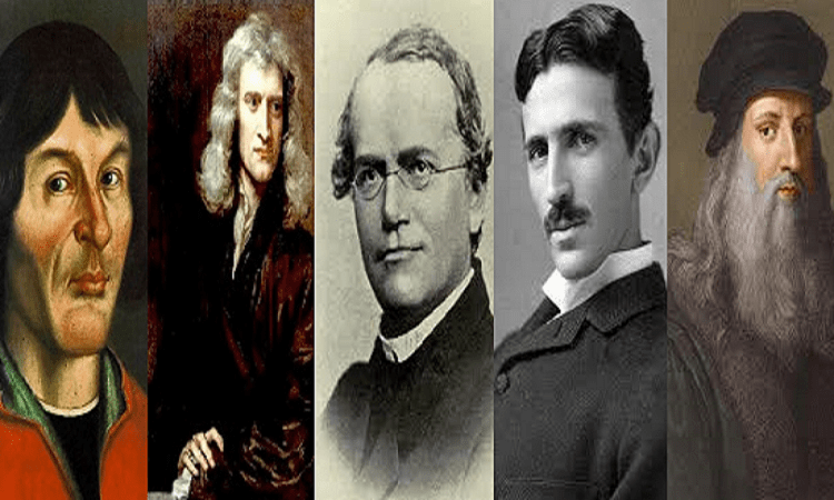 fathers of science