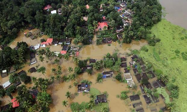 Kerala needs help, situation worse than Thailand
