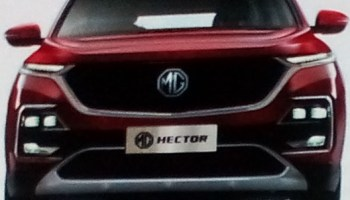 India's first Internet Car
