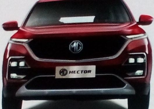 7 connecting features of MG Hector: India's first Internet Car