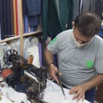 tailormade western suits and jeans
