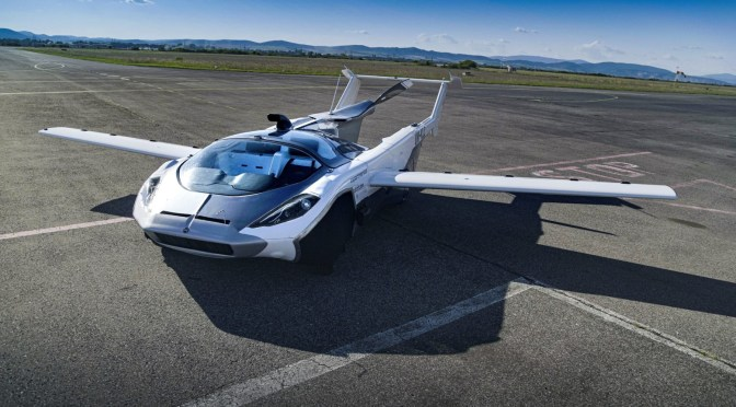 now a maiden flight of flying car, lifestyle today news snippets, Oct 30
