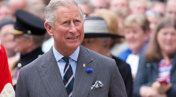 Prince Charles launches a Sustainable Clothing Line, lifestyle today news snippets, nov 14th