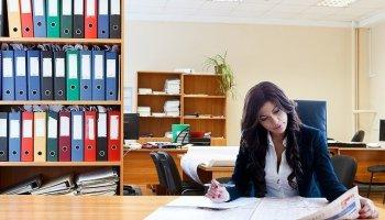 women in offshore jobs