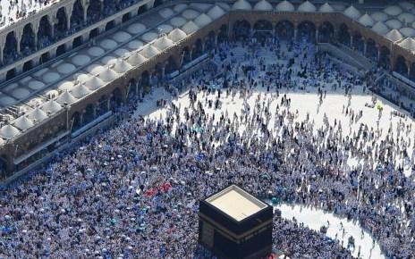 Hajj File Picture