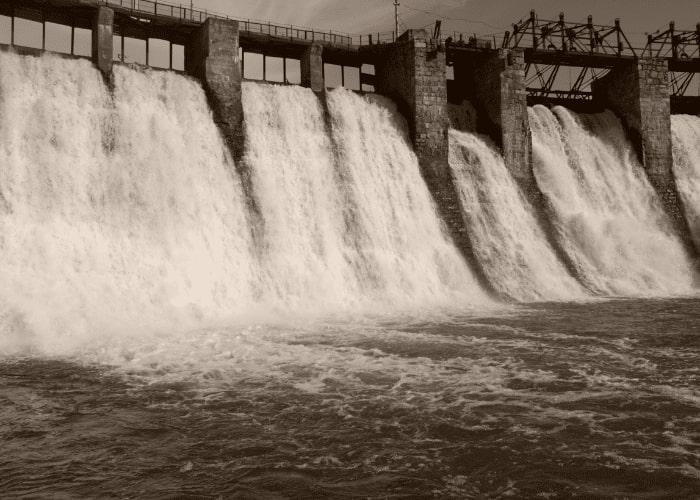 dam decommissioning