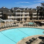 WorldMark Windsor Sonoma Valley Is Perfect For Golf, Hot Air Ballooning and Wine