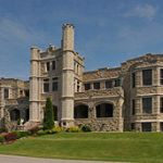 The Pythian Castle In Springfield Is Full Of History
