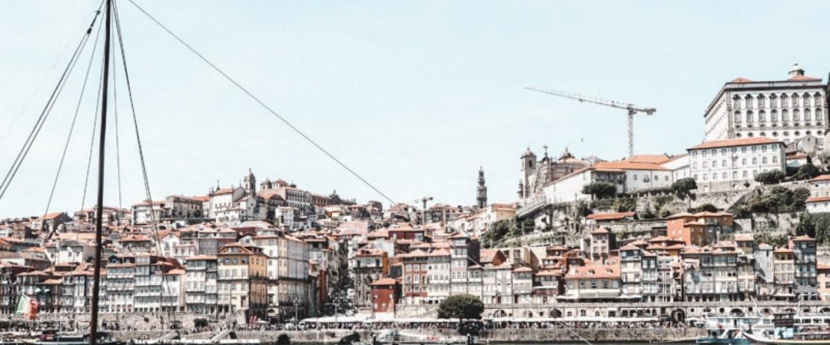 How To Spend 48 Hours In Porto | lifestyletraveler.co | IG: @lifestyletraveler.co