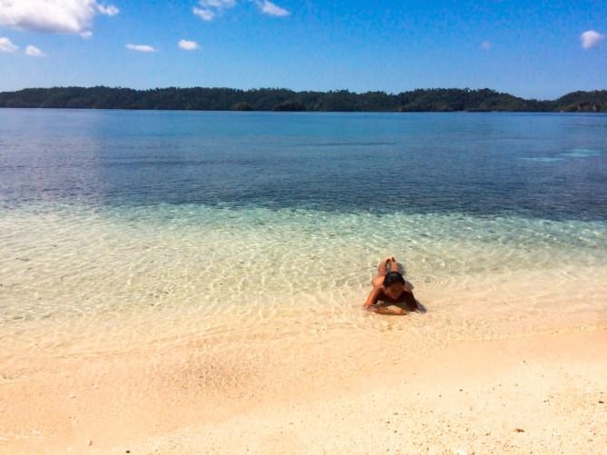 Indonesian Secret Island Escape | lifestyletraveler.co | IG: @lifestyletraveler.co