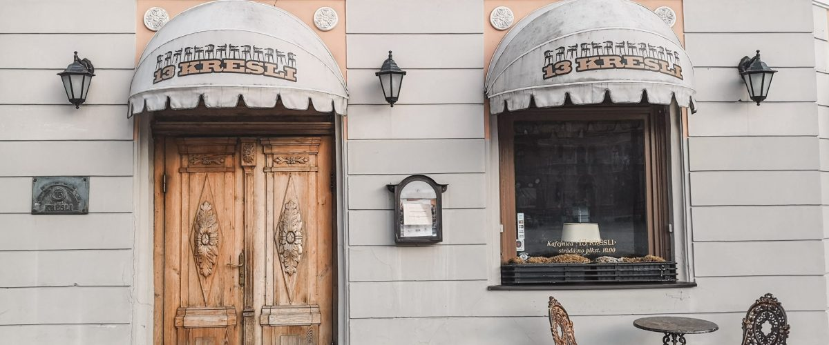 2 Days in Riga Itinerary: Things To Do In Latvia's Capital   lifestyletraveler.co   IG: @lifestyletraveler.co