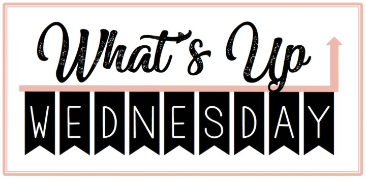 What's Up Wednesday: December 2020