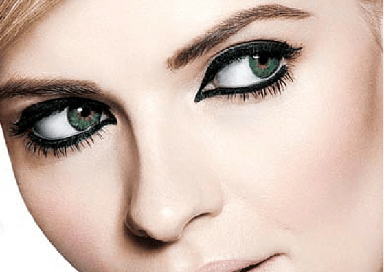 5 Different Eyeliner Styles To Try