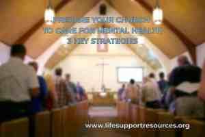 Preparing Your Church