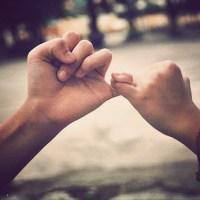 50 fatos sobre um relacionamento sério💘