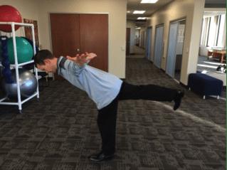 Reduce Injury Risk with Dynamic Flexibility Exercises
