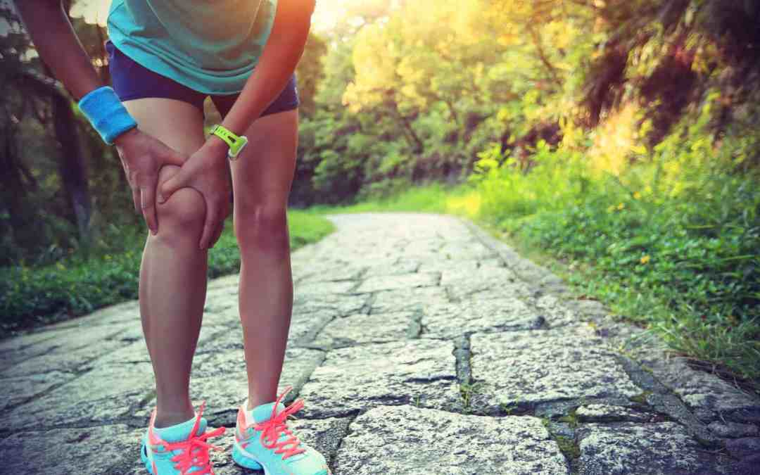 How Knees Age: What's Normal and What Isn't for Your Knee Health