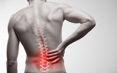 5 Reasons You Have Lower Back Pain