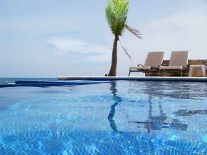 Pool Ocean View