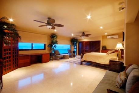 Tierra bedroom