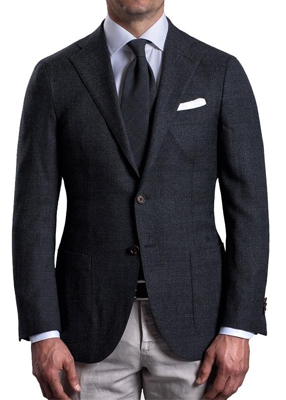 Unique Mens Formal Wear Style