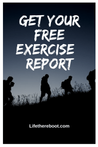 Free Report Pin