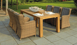 lawn furniture