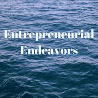 Entrepreneurial Endeavors