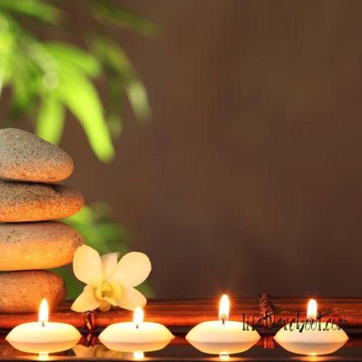 starting meditation